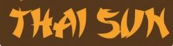 logo thai sun
