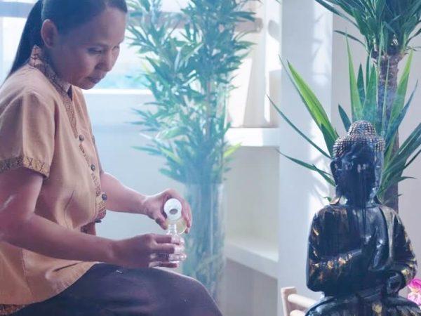 Sieć salonów masażu tajskiego ThaiSun